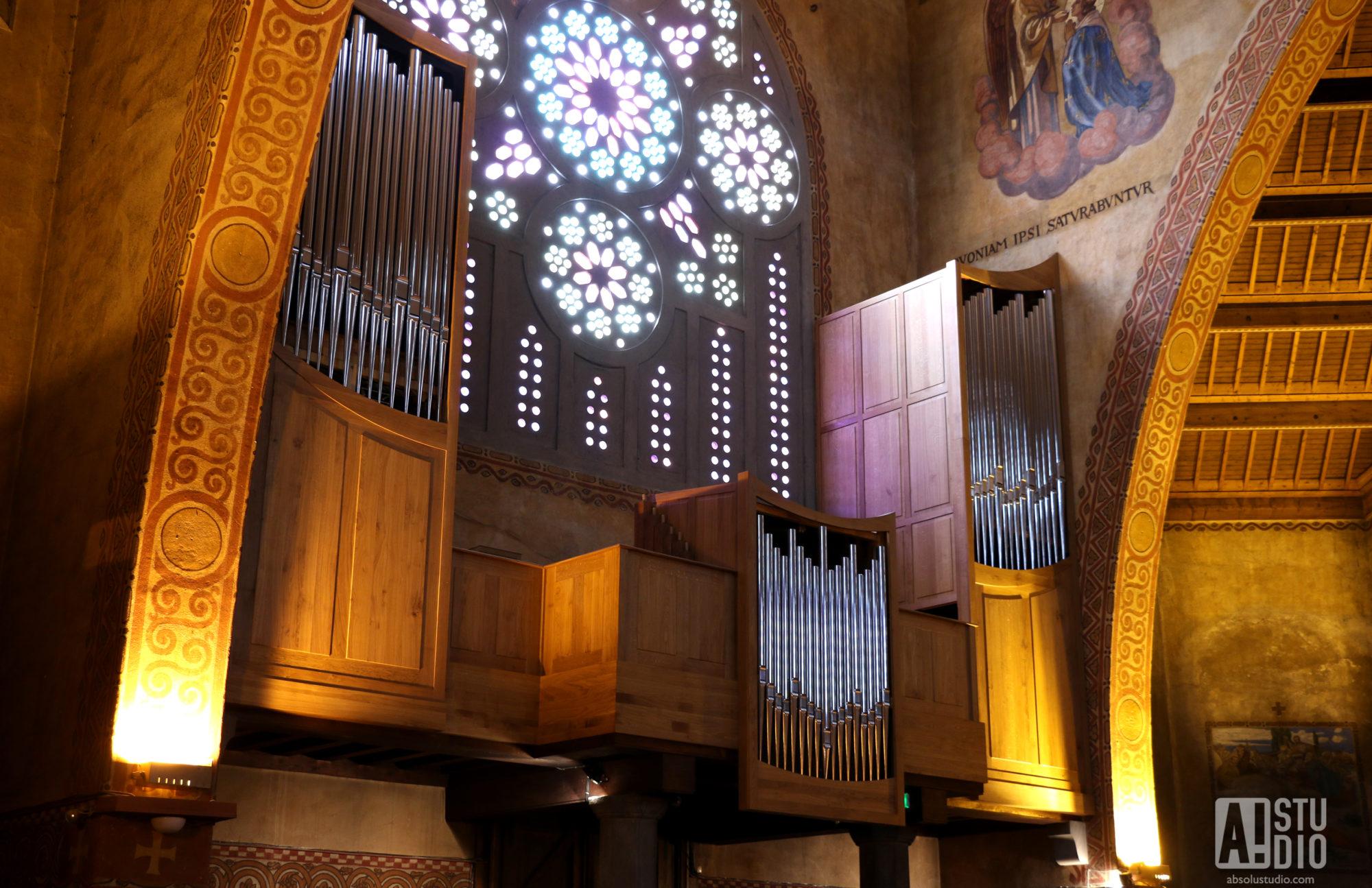 Association pour la mise en valeur de l'Eglise St Louis de Vincennes - St-Mandé