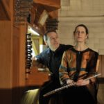 Duo Flûte orgue